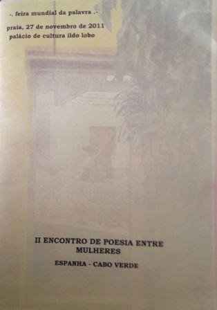 Publicação (Poesia)