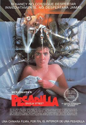 Freddy Krueger 1 (1984) [Dvdrip] [Latino] [1 Link]