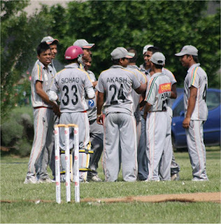 Venezia Cricket Club