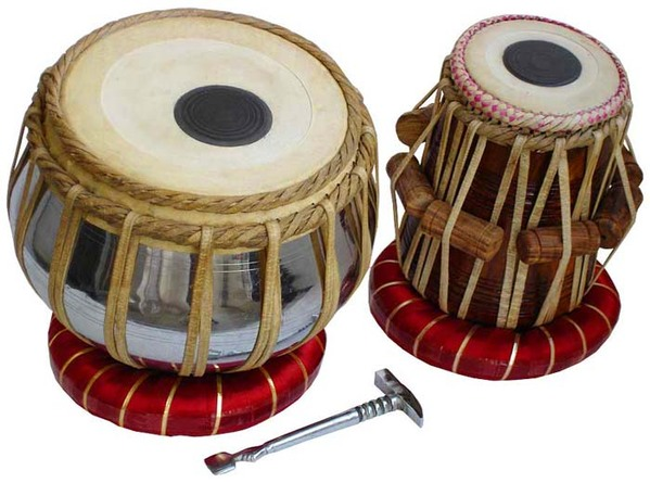 Indian Music Instruments | Cultural India, Culture of India Tabla Instrument