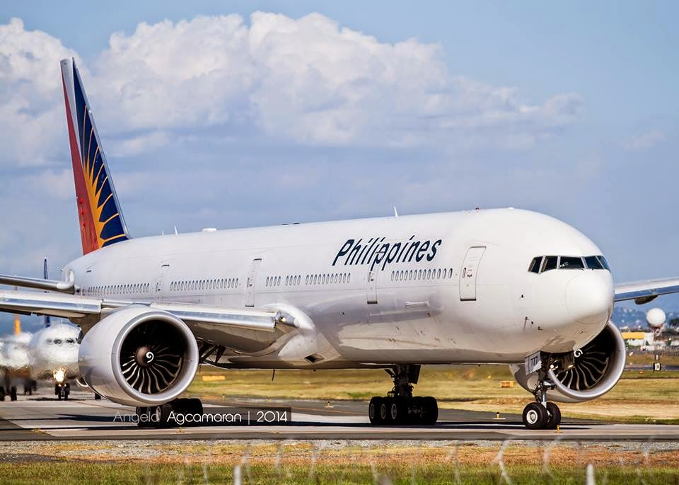 philippine airlines san francisco