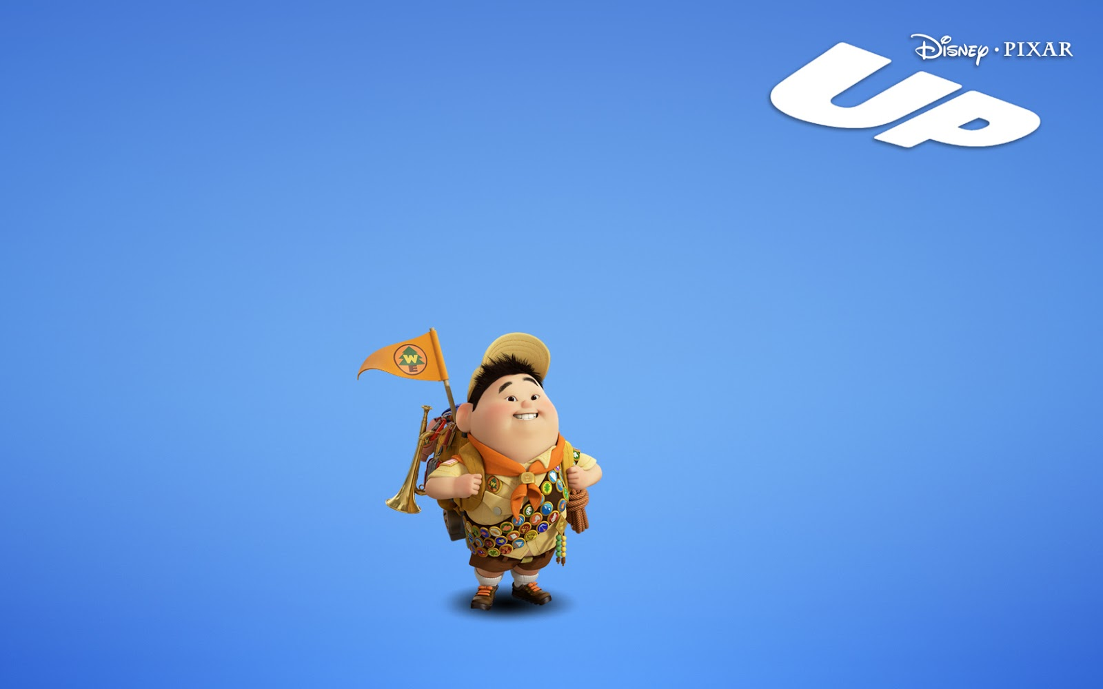 Disney HD Wallpapers Pixar Up Russell