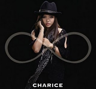 Charice - New World