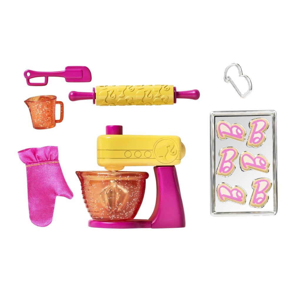 Barbie los accesorios para el hogar de barbie for Accesorios de hogar
