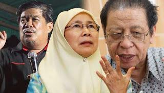 Derhaka jika lindungi siasatan 1MDB