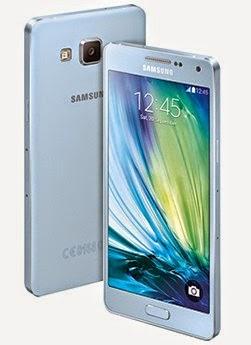 Samsung-Galaxy-A5-ultra-slim-mobile