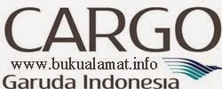 Alamat Ekspedisi Garuda Cargo Indonesia Denpasar Bali
