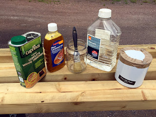 painting wood with linseed oil Incubator More