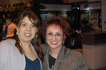Suze Weinburg and  Me