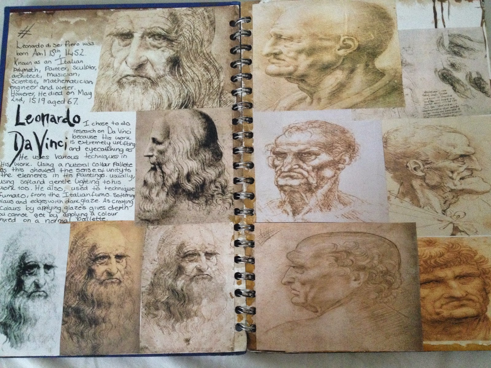 Image of: Artwork Throughout My Sketchbook Used Resources Such As My Grandparents Using Their Hands To Sketch From Then Began Trying Out Hands Being My Main Prospect On Illustration Illustration Elderly Peoplefine Art a2 Unit 1