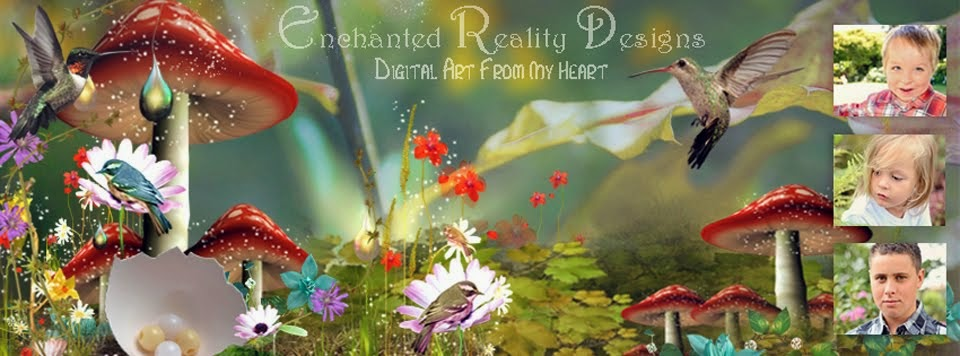 Enchanted Reality Designs