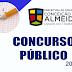 Provas do Concurso Público de Conceição do Almeida acontecem dias 15 e 29 de novembro de 2015.