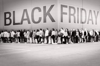 Black Friday Iherb