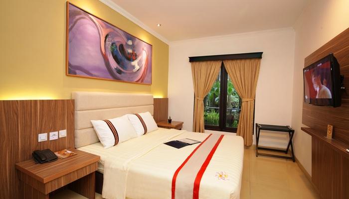 8 Hotel Penginapan Murah Dekat TMII Mulai 200 Ribu