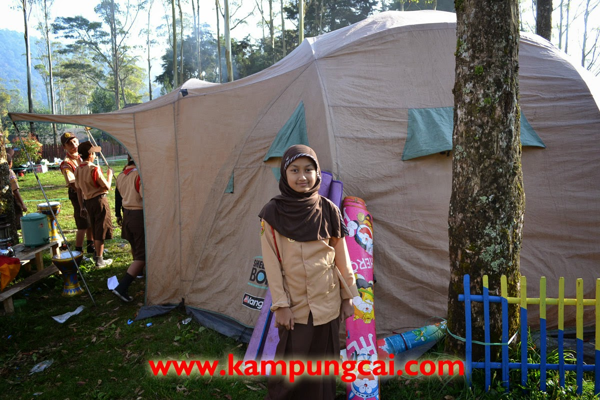 Ranca Upas Smart Camp Adventure