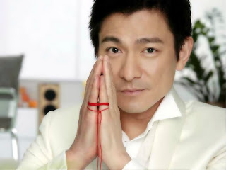 Andy Lau Wallpaper
