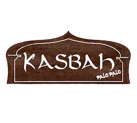 Patrocinador Kasbah