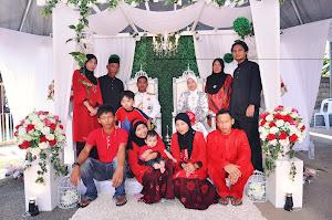 rahman's family