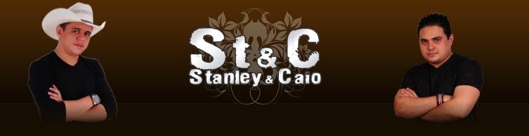 Stanley e Caio
