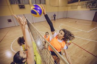 10 táticas individuais de Bloqueio no Voleibol