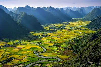 فيتنام - وادى باك سون