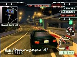 Download Game d-unit drift racing PS2 For PC Full Version  ZGASPC