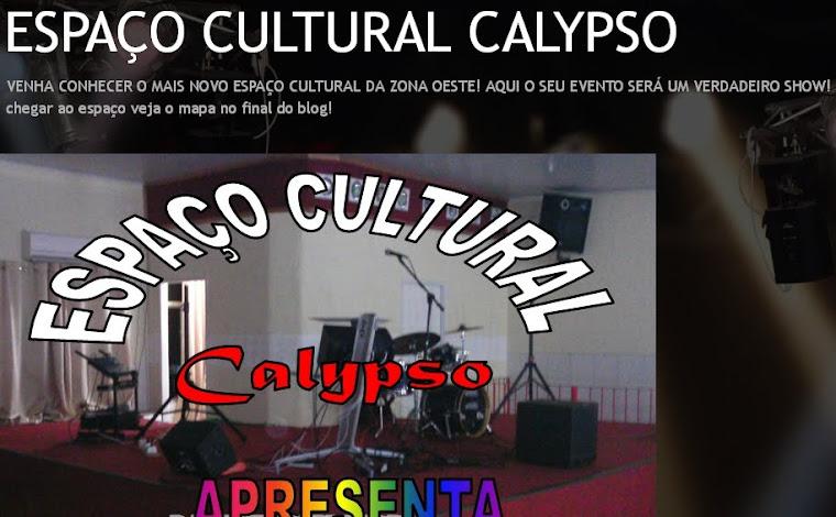 Espaço Cultural Calypso