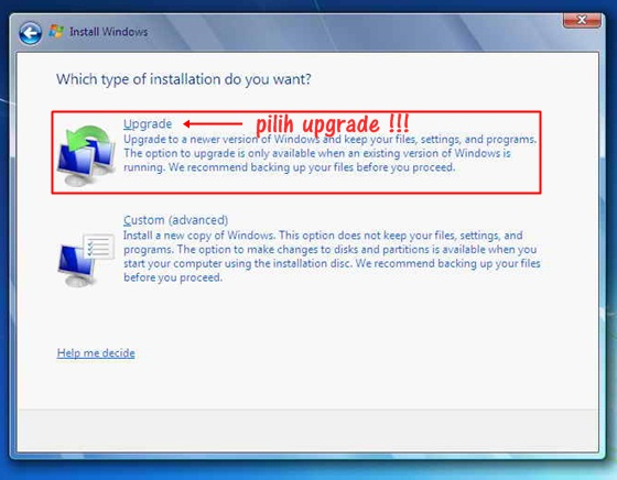 Home » Cara dan Manfaat » Cara Perbaiki Windows Tanpa Instal Ulang