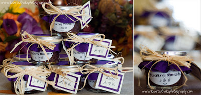 unique wedding favor