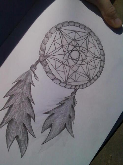 Dream Catcher Tattoos Dream Catcher Neck Tattoos Dream Catcher Tattoos
