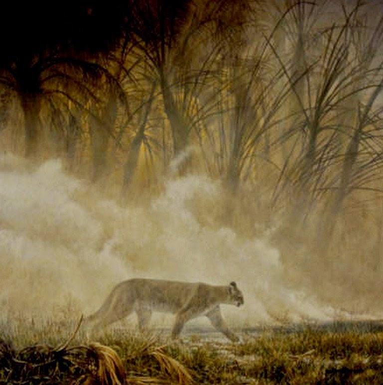 animales-en-paisajes-pintados-al-oleo