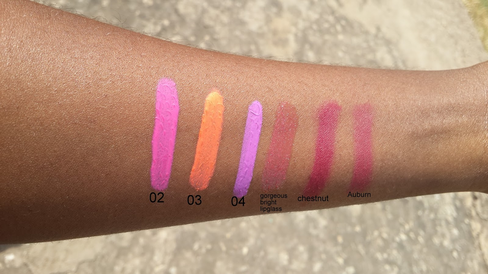 color swatches mac - photo #30