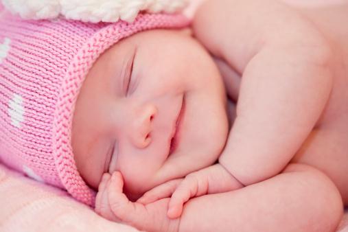Foto Bayi Lucu 1