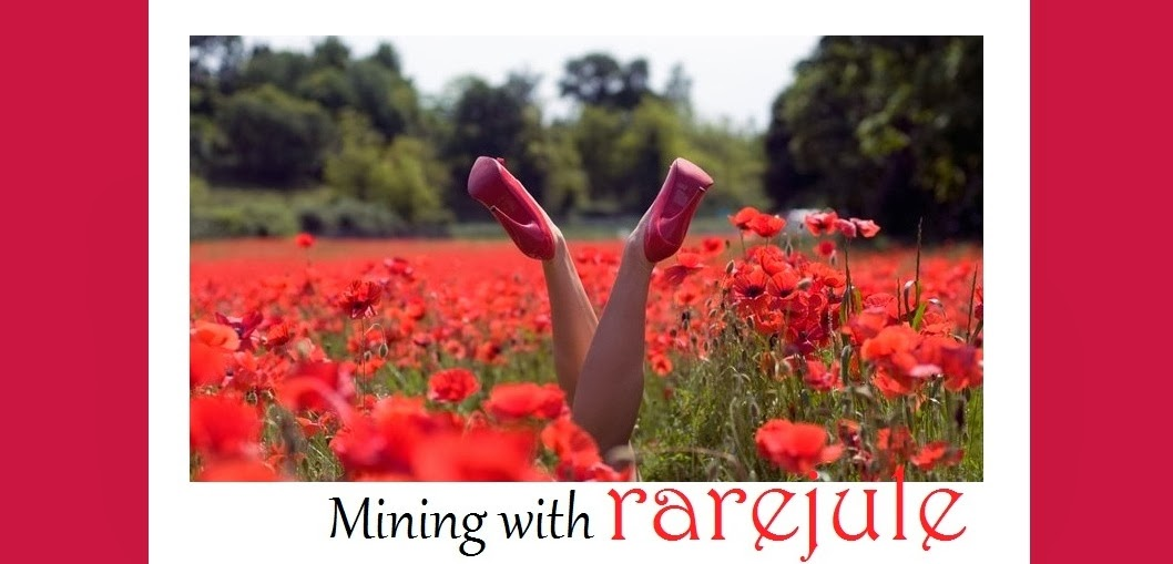 Mining with Rarejule