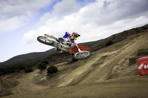 2014 CRF250R Release Date - September of 2013 the 2014 CRF250R will be