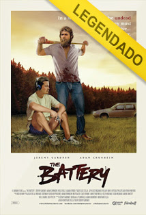 The Battery – Legendado