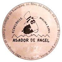 ASADOR DE ANGEL