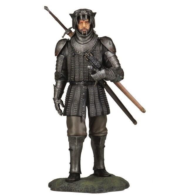 Sandor Clegane Figura Dark Horse