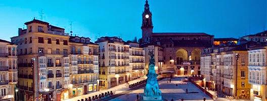 De poteo por Vitoria-Gasteiz