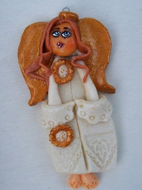 """""""Anielica trzyma ręce w kieszeniach"""" i wygrane candy u sowiagaleria"""
