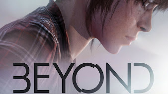 #2 Beyond Two Souls Wallpaper