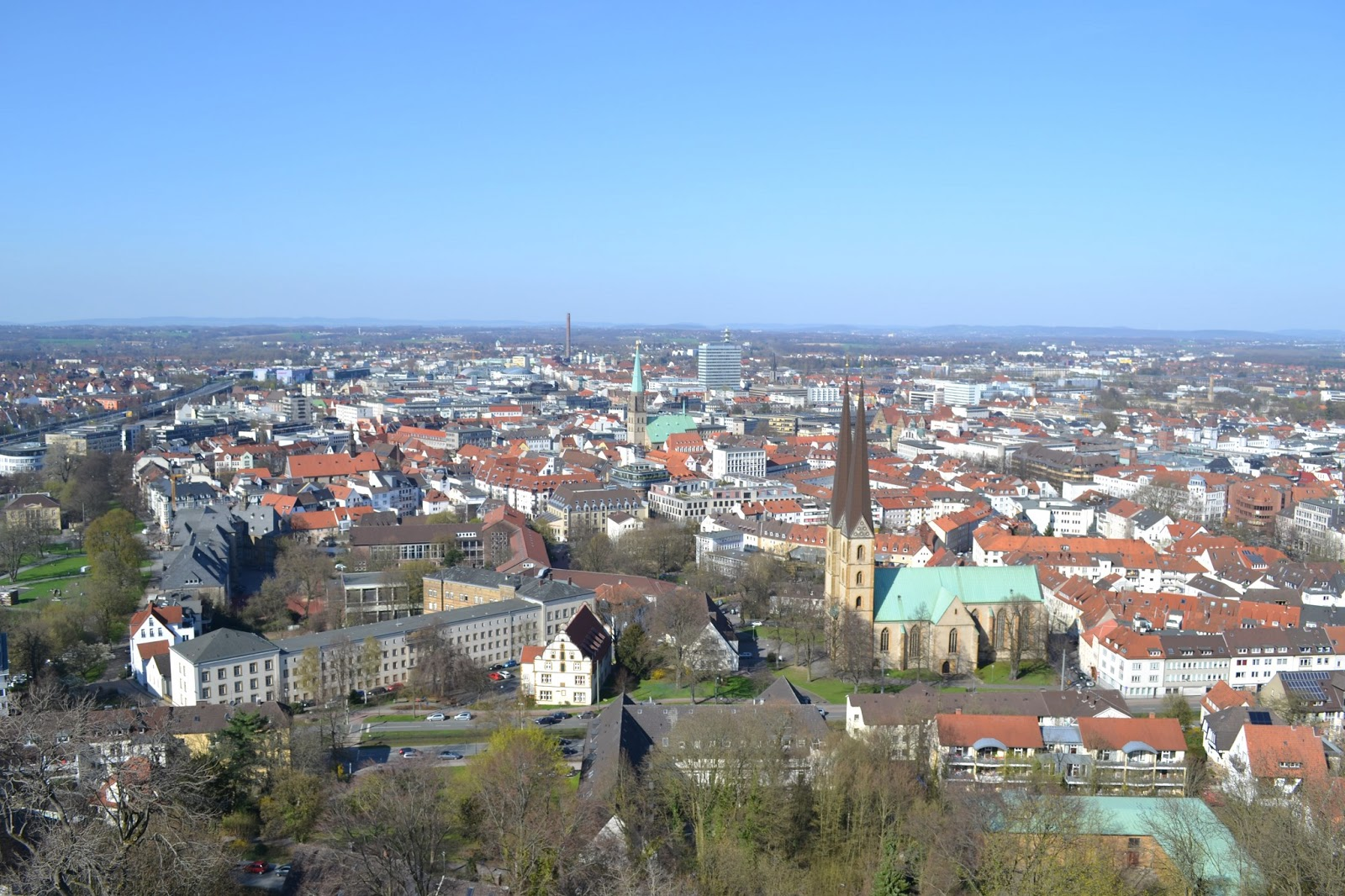 Bielefeld Germany  city photos : bielefeld germany Best top wallpapers
