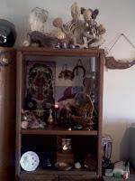 Altar Re-sets