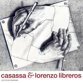 CASASSA Y LORENZO LIBREROS S.A.