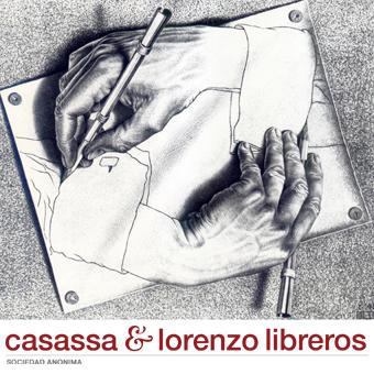 CASASSA Y LORENZO LIBREROS S.A.