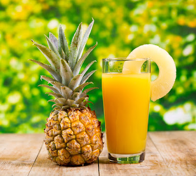 Is Pineapple Good to Lower Cholesterol?