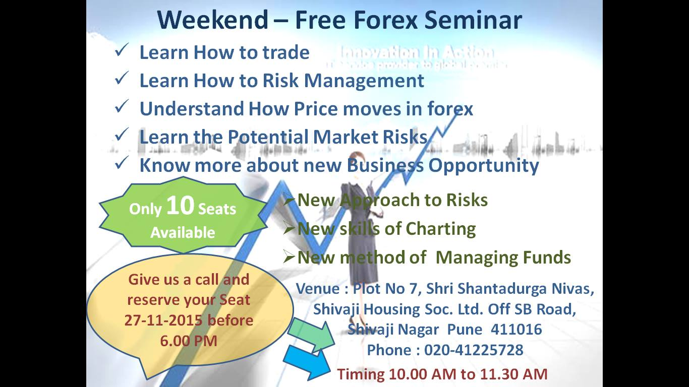 Forex trading brokers in pune