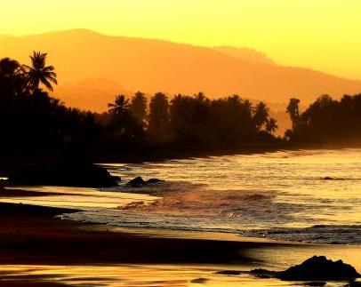 Tempat Wisata di Sukabumi Pantai Cibangban