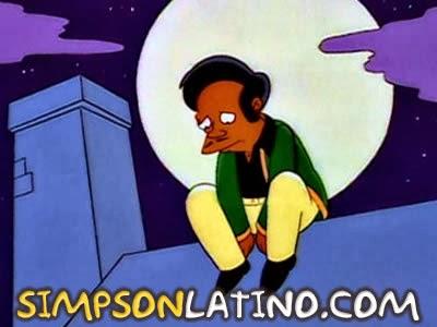 Los Simpson 5x13