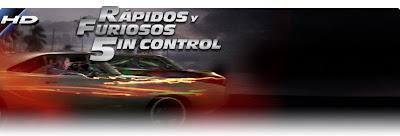 Fast & Furious 5: el juego oficial HD gratis en Android